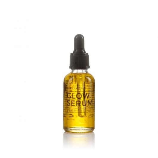 [MPLUS] THE MINERAW Glow Serum Face Oil 30ml