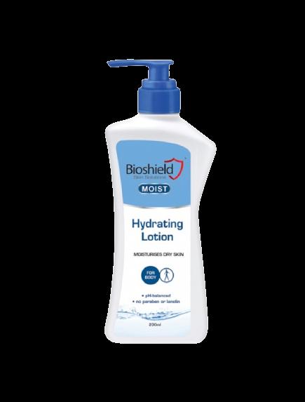 [MPLUS] BIOSHIELD Moist Hydrating Lotion 230ml