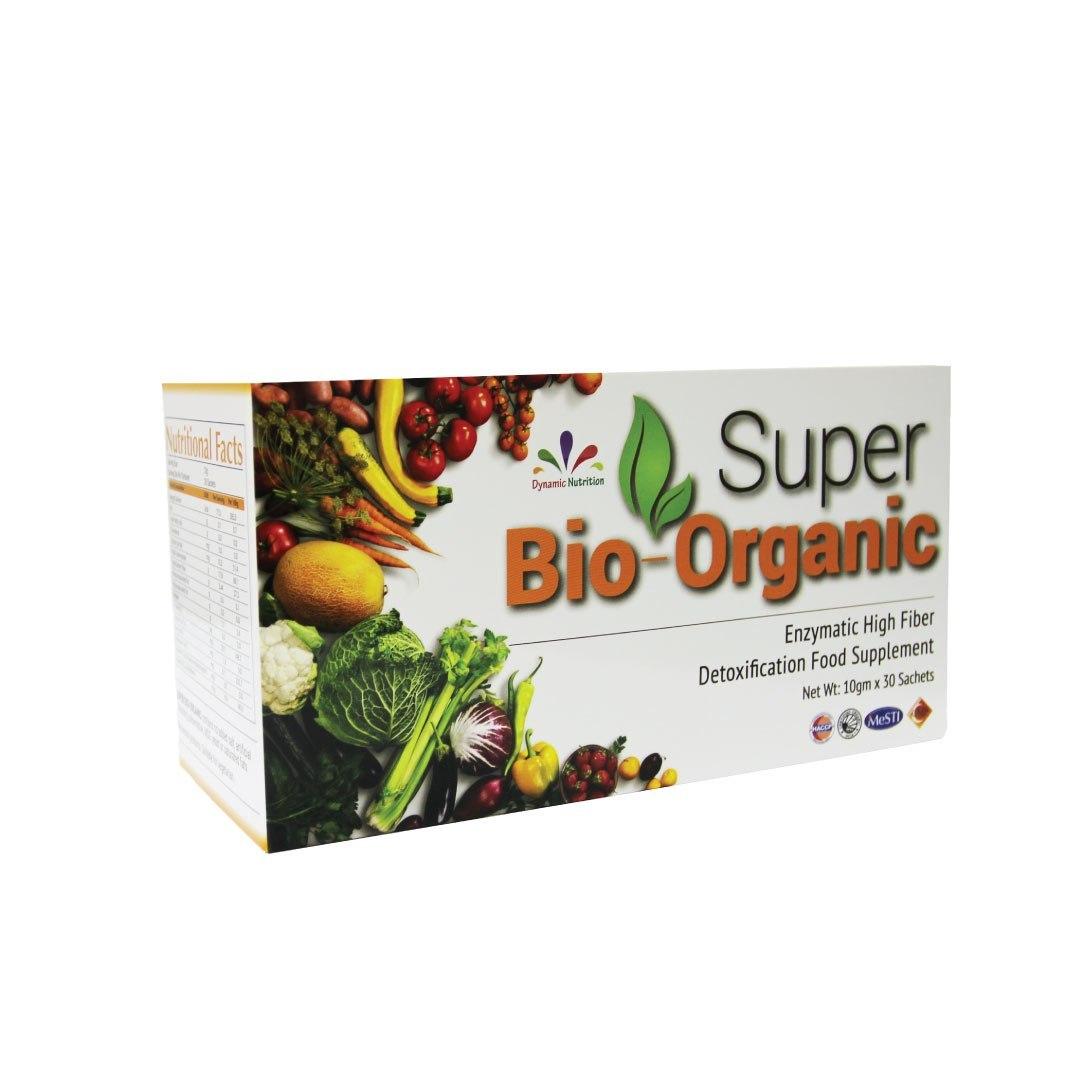 [MPLUS] Dynamic Nutrition Super Bio-Organic 10Gx30S