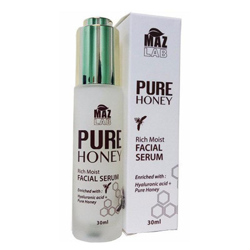 [MPLUS] Maz Pure Honey Facial Serum 30Ml