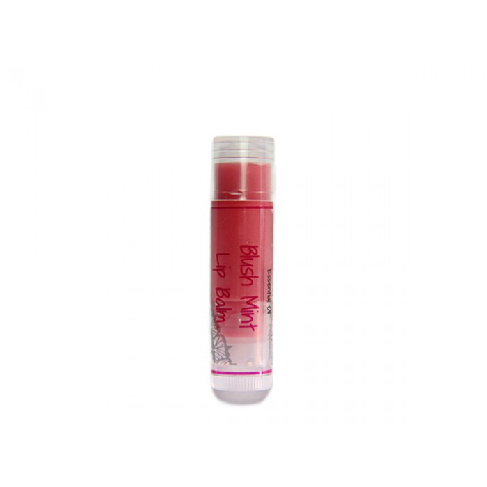 [MPLUS] Serasi Lip Balm [Blush Mint] 5Gm