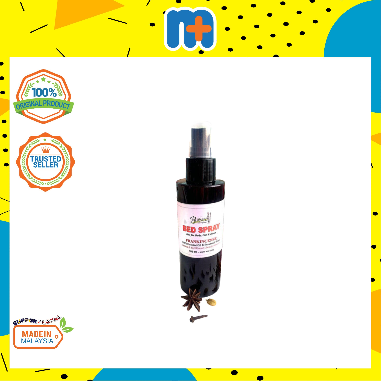 [MPLUS] BORNEO TRADING POST Bed Spray Frankincense 150ml