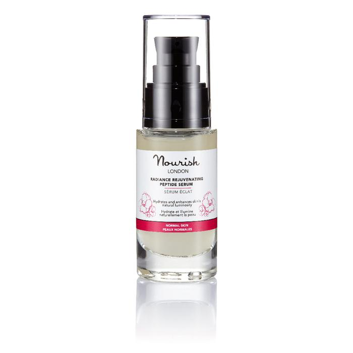 [MPLUS] Nourish Ns011 Radiance Rejuvenating Peptide Serum 30Ml