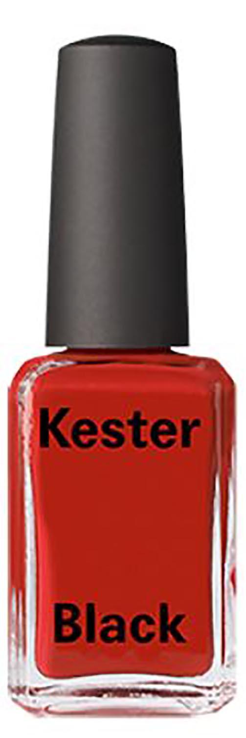 [MPLUS] Kester Black Cherry Pie Nail Polish 15Ml