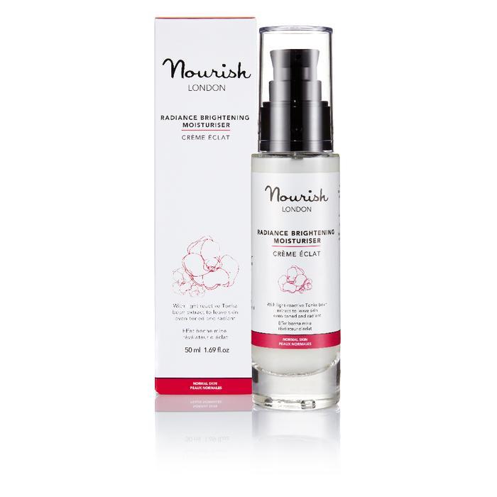 [MPLUS] Nourish Ns015 Radiance Brightening Moisturiser 50Ml