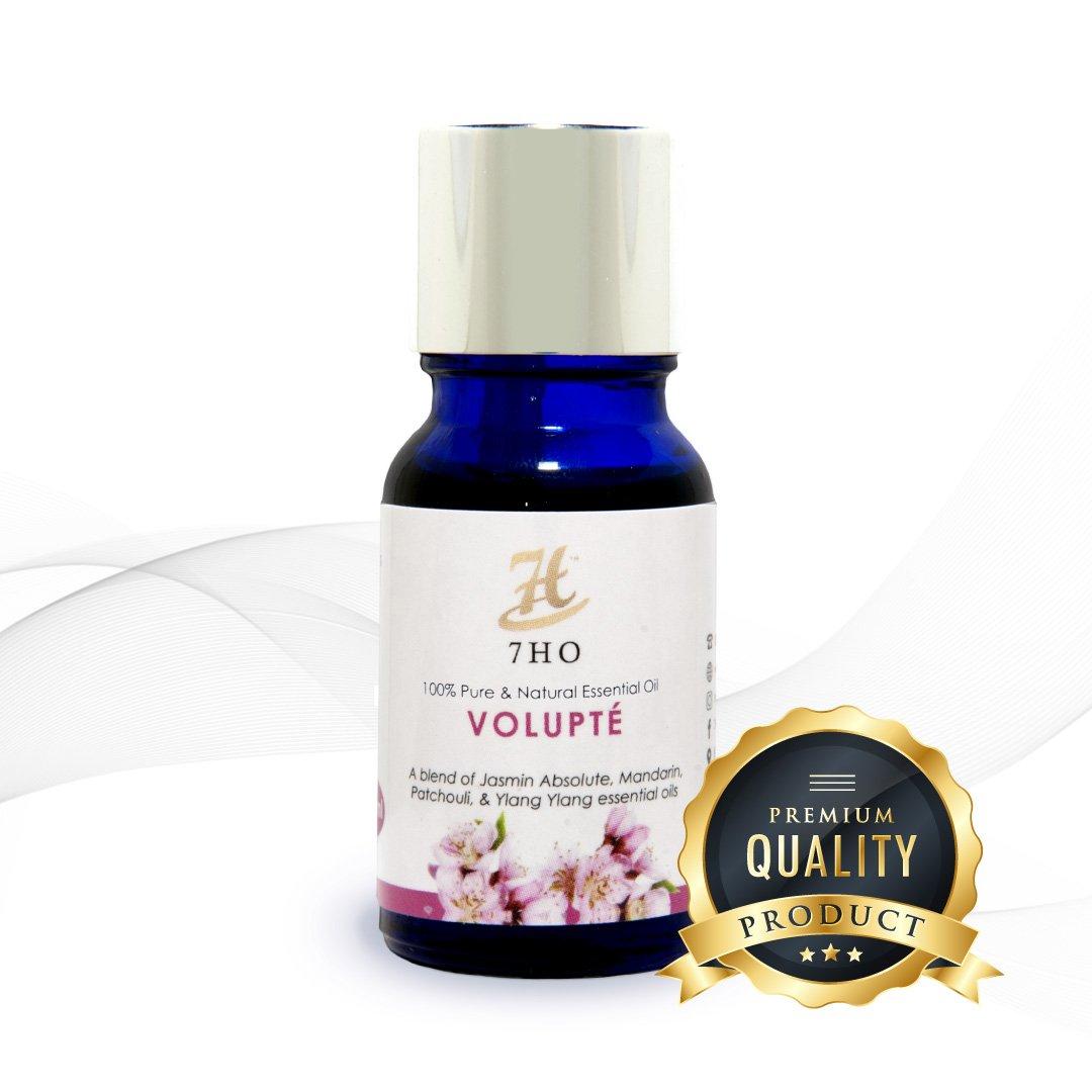 [MPLUS] SEVEN HEAVEN Pure Essential Oil - Volupte 10ml