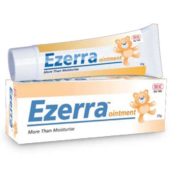 [MPLUS] Ezerra Ointment 25G