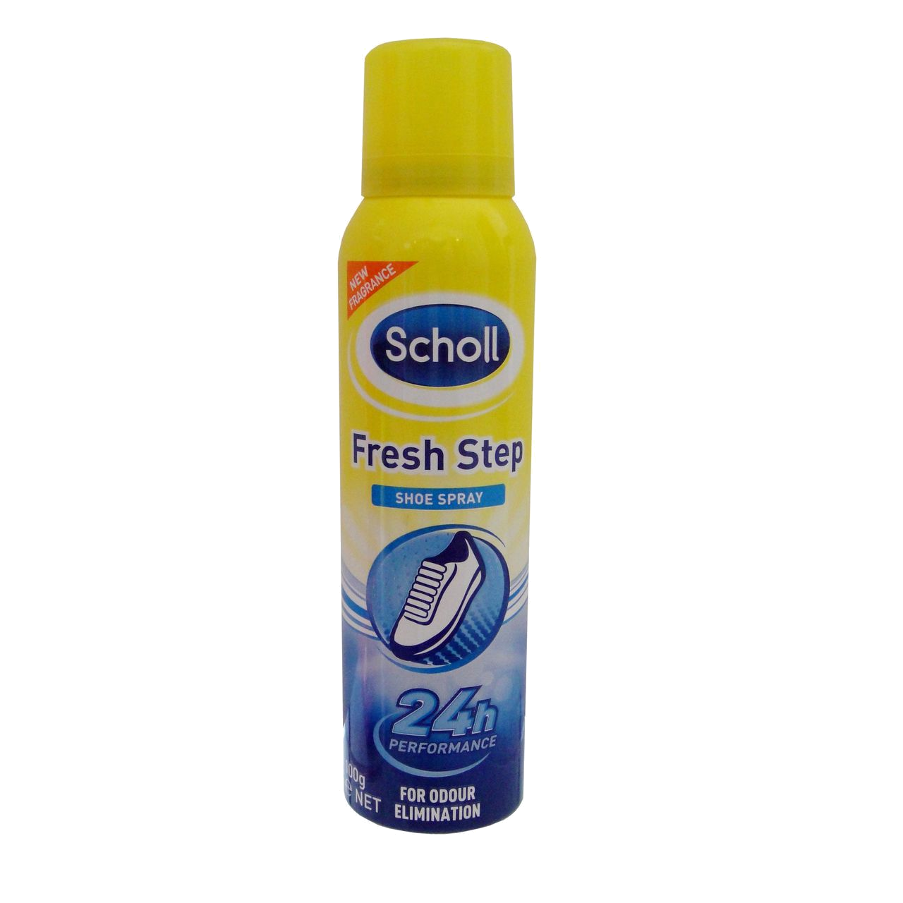 [MPLUS] Scholl Fresh Step Shoe Spray 24Hr 150Ml