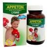 [MPLUS] APPETON Multivitamin Lysine with Prebiotic Chewable Tablet 60's