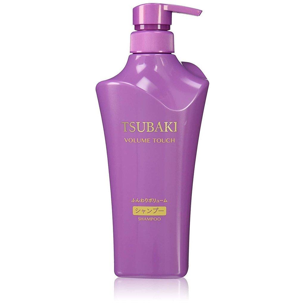[MPLUS] Tsubaki Koji V/Touch Shampoo 500Ml