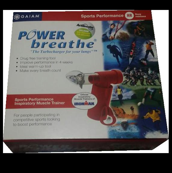 [MPLUS] Power Breath Sport Prfm