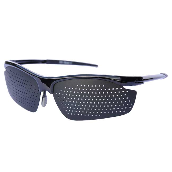 [MPLUS] Vision Therapy Eyewear Universal (515) With Polarized Lenses