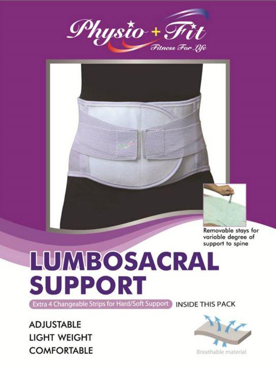 [MPLUS] Rehamed Ra3001-03 Lumbosacral Support L