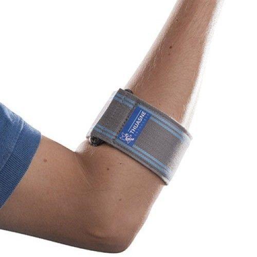 [MPLUS] Thuasne Thu-7007 Condylex/Elbow Brace/Size 2 27-32Cm