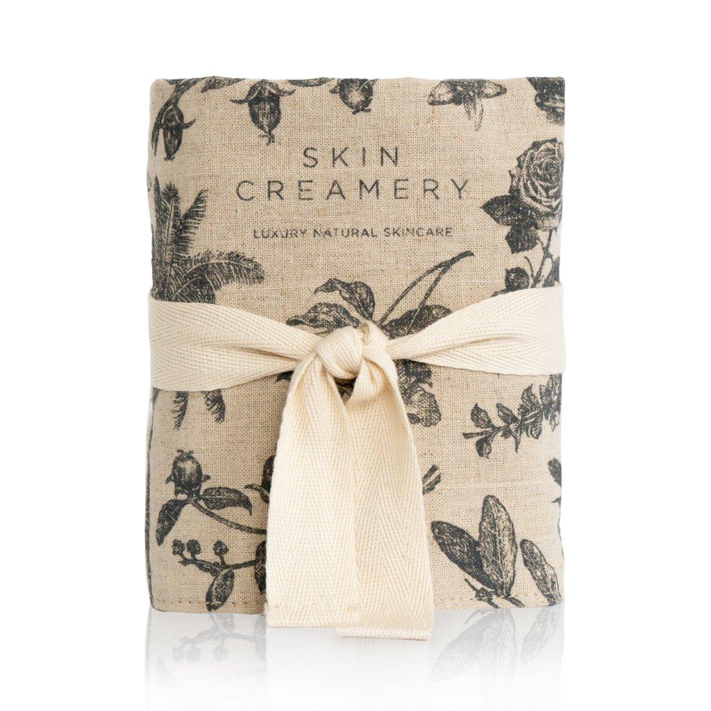 [MPLUS] SKIN CREAMERY Trial Gift Bag