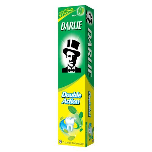 [MPLUS] Darlie Toothpaste Double Action 75G