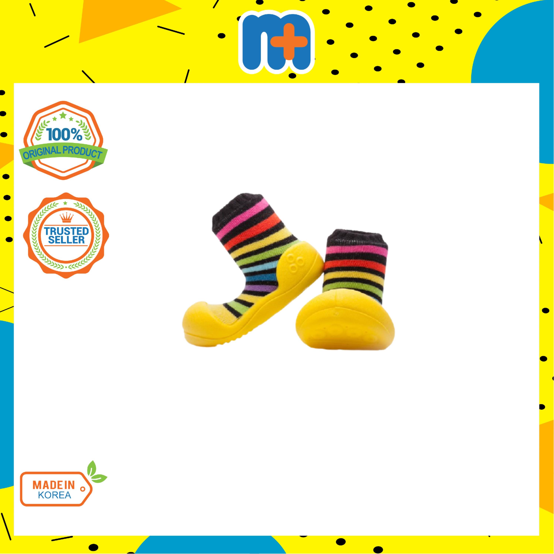 [MPLUS] ATTIPAS Rainbow Yellow L