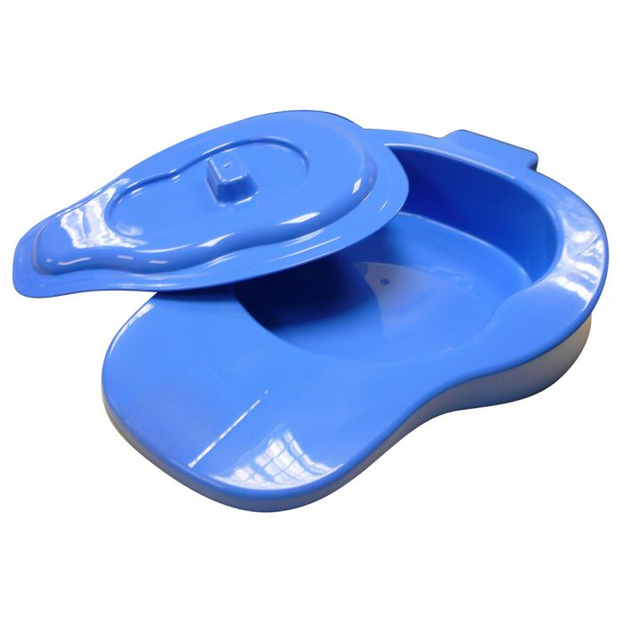 [MPLUS] Pms Bed Pan With Cover