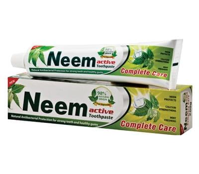[MPLUS] Dr Neem Toothpaste 175Gm