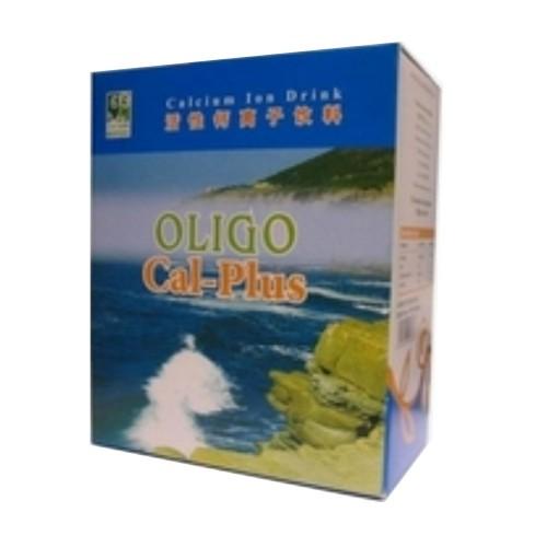 [MPLUS] OASIS Oligo Cal-Plus 30's