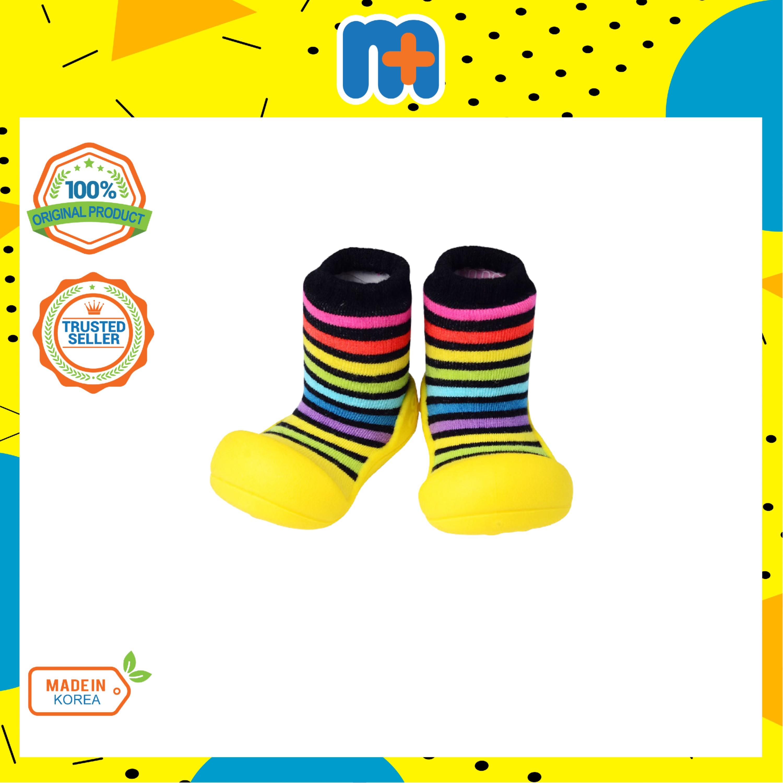 [MPLUS] ATTIPAS Rainbow Yellow S