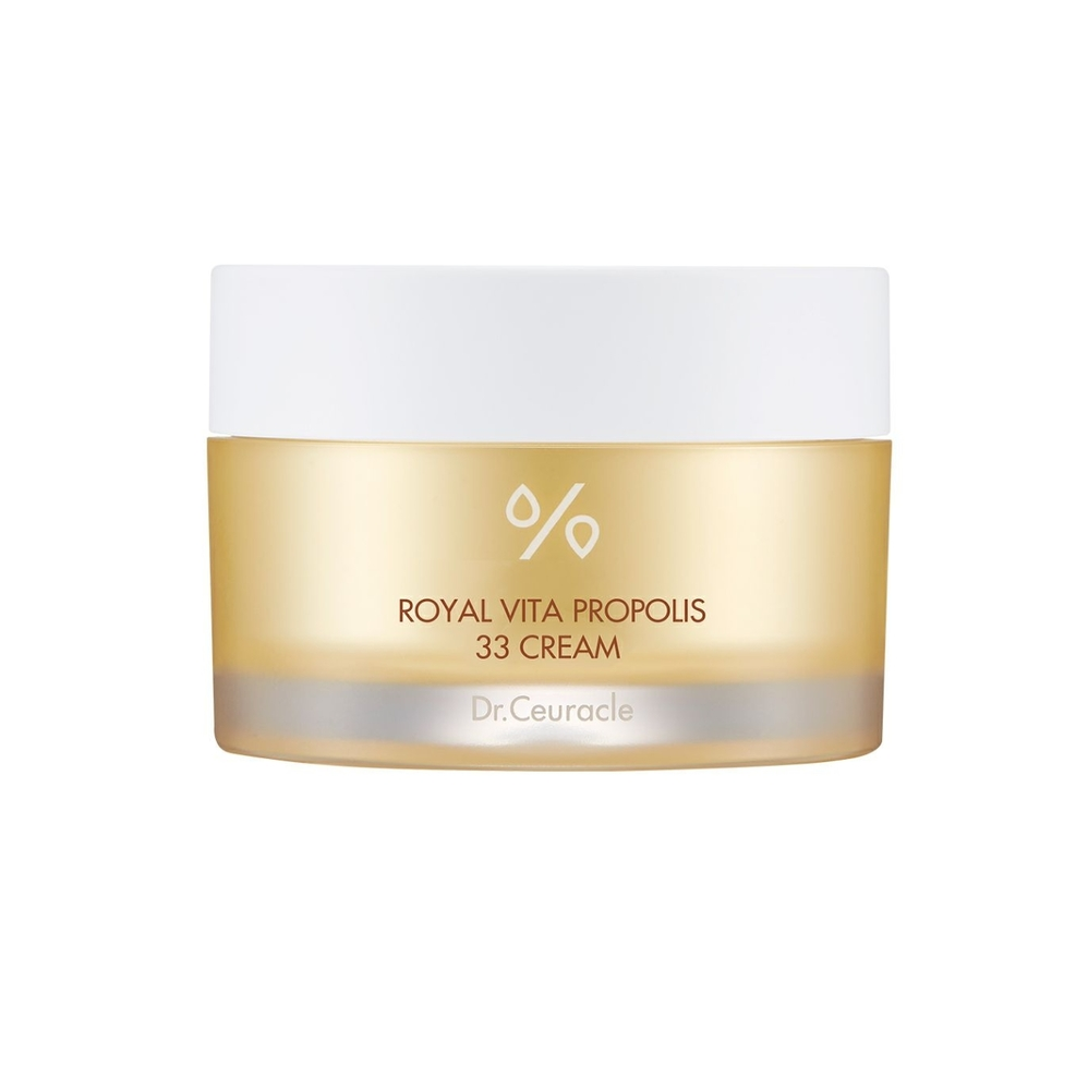 [MPLUS] DR CEURACLE Royal Vita Propolis 33 Cream