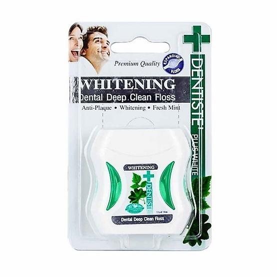 [MPLUS] DENTISTE Whitening Dental Floss 30m