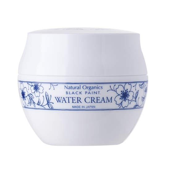 [MPLUS] BLACKPAINT Water Cream 25g