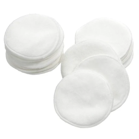 [MPLUS] THE MINERAW Reusable Cotton Rounds