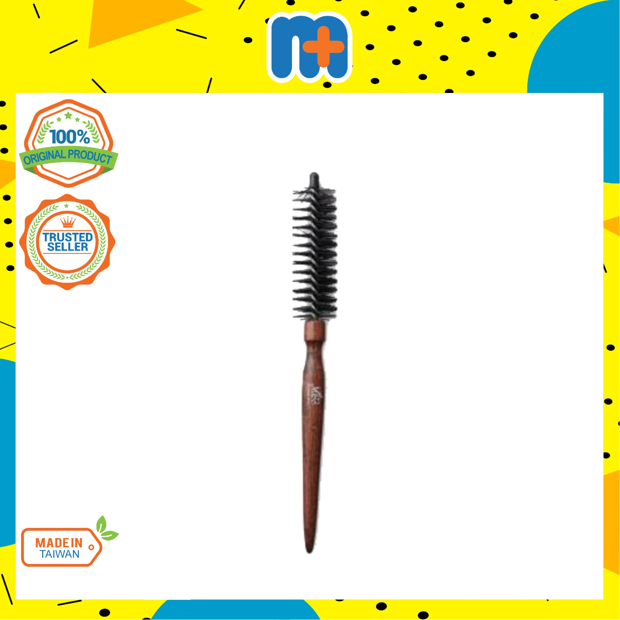 [MPLUS] Pf Life Comb Brush