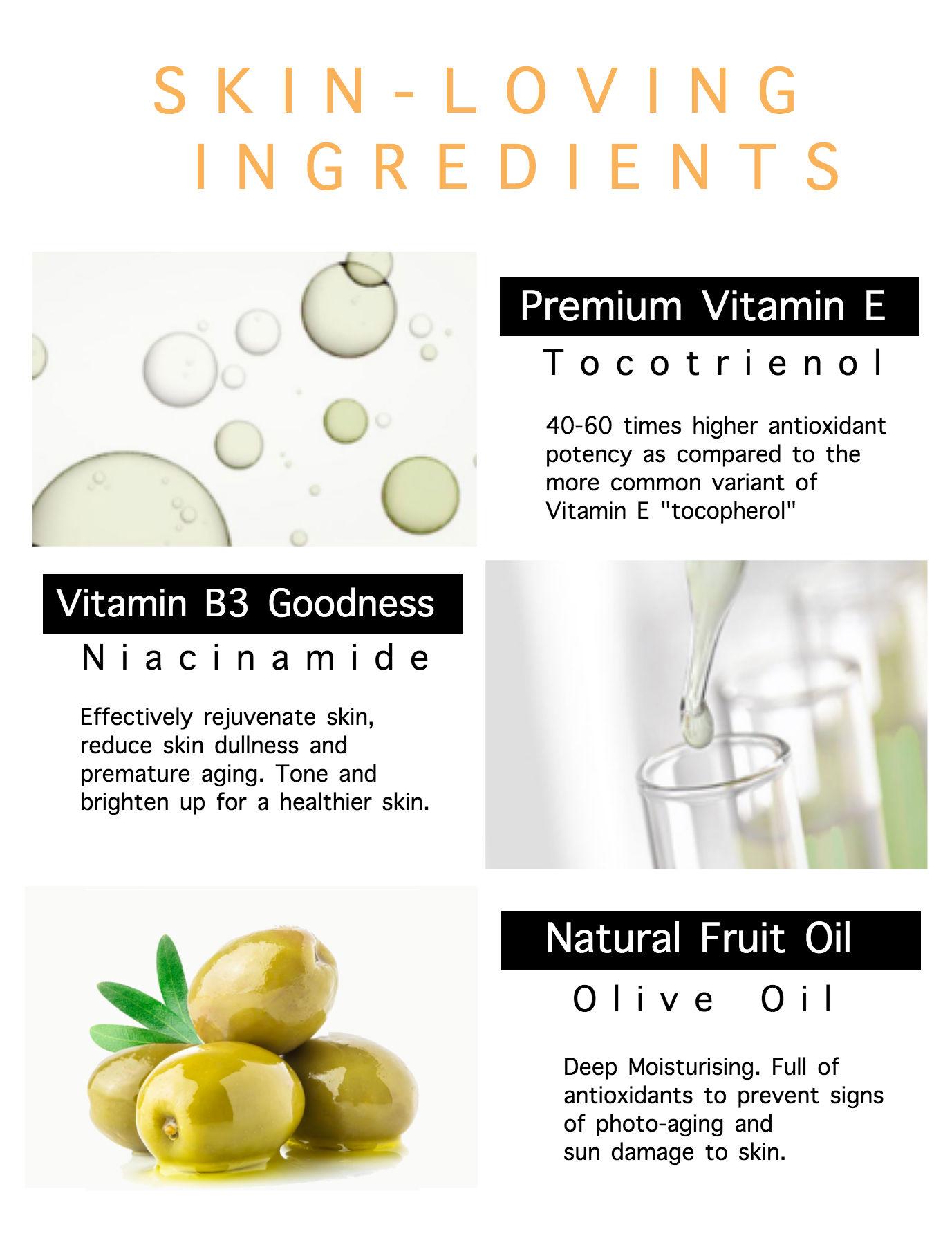 [MPLUS] Sanny & Jolene Antioxidant Serum (30Ml)