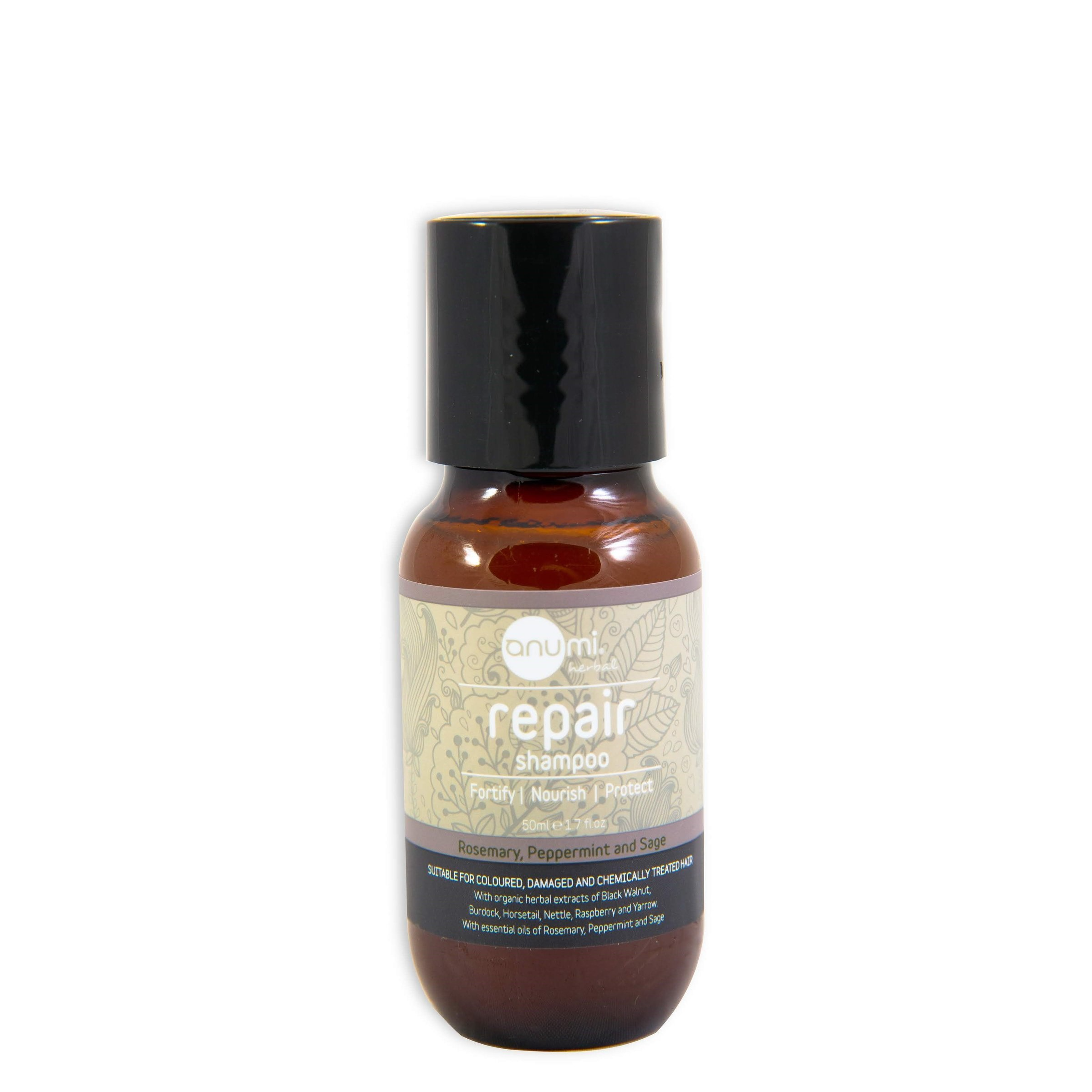 [MPLUS] ANUMI Shampoo-Repair 50ml