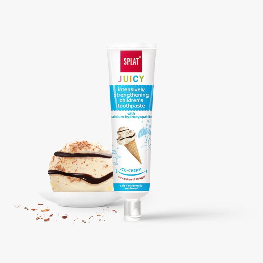 [MPLUS] SPLAT Kids Juicy Ice Cream 35ml