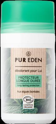 [MPLUS] PUR EDEN Deodorant Spray Long-Lasting Protection for Him 100ml