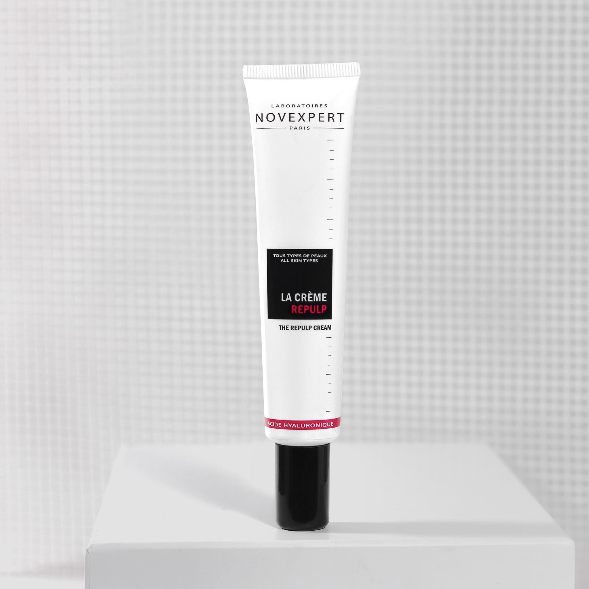 [MPLUS] NOVEXPERT Dr. Colletta the Repulp Cream 40ml
