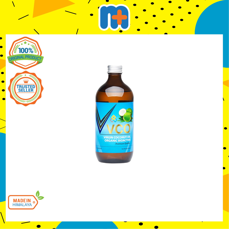 [MPLUS] VNP Premium Wild-Crafted Virgin Coconut Oil 1L