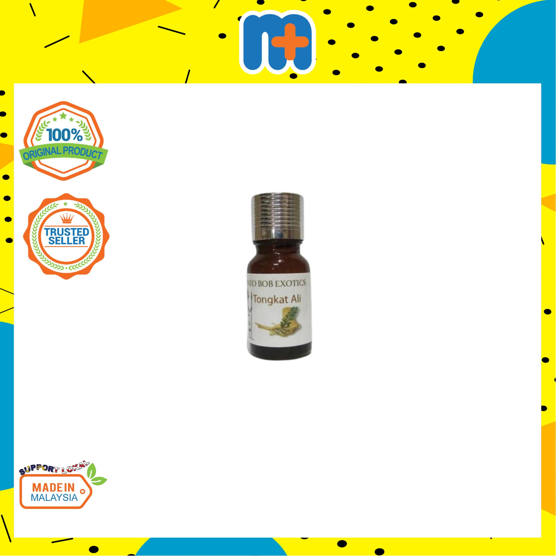 [MPLUS] BORNEO Tongkat Ali Pure Essential Oils 10ml