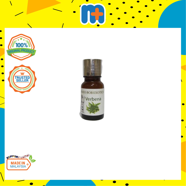 [MPLUS] BORNEO Verbena Pure Essential Oils 10ml