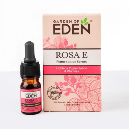 [MPLUS] Garden Of Eden Rosa E New Serum 5Ml