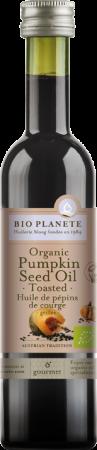 [MPLUS] BIO PLANETE Organic Pumpkin Seed Oil 100ml