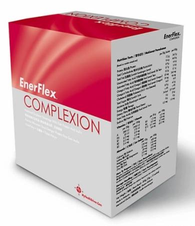[MPLUS] Enerflex Complexion 15X20G