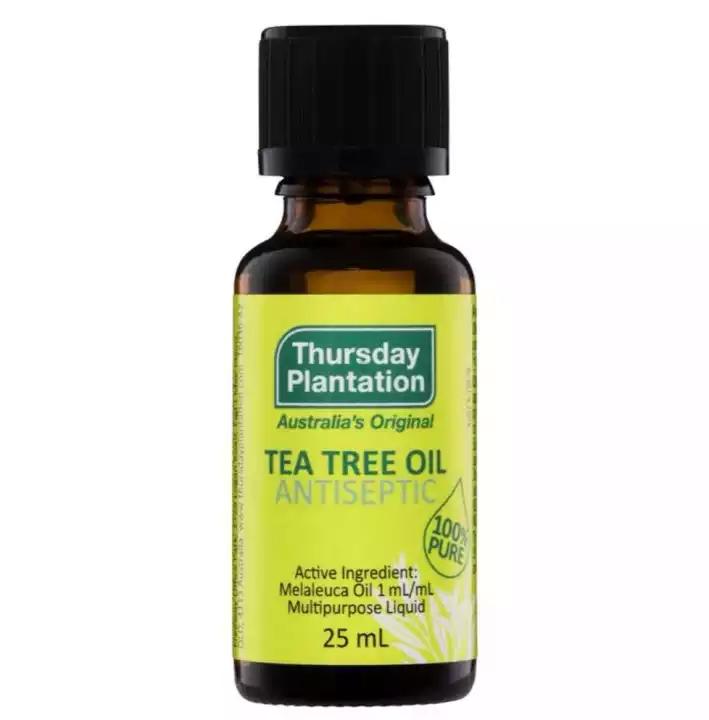 [MPLUS] THURSDAY PLANTATION Tea Tree Oil 25ml
