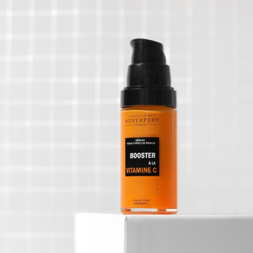 [MPLUS] NOVEXPERT Booster with Vitamin C 30ml