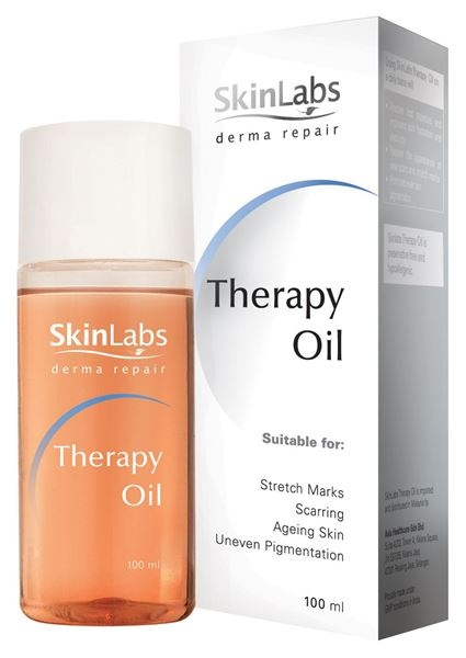 [MPLUS] Skinlabs Therapy Oil 100Ml