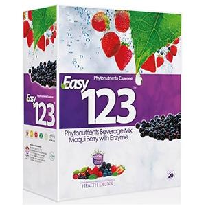 [MPLUS] Show U Dietary Health Drink Easy 123 20\'S X 2 Free 5\'S + Shaker