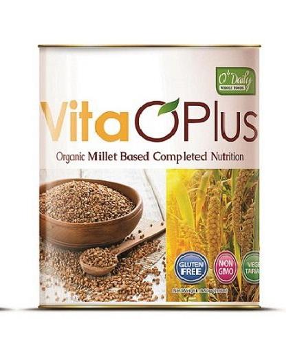 [MPLUS] O\'Daily Vita O\' Plus Natural 850G