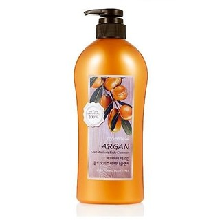 [MPLUS] Eco Argan Body Shower 730Ml