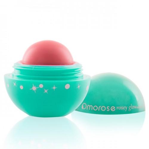[MPLUS] Omorose Rosey Glow Cheek Tint - Showbiz 8G