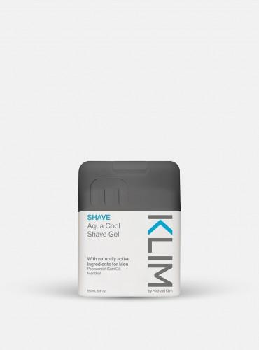 [MPLUS] Mk Aqua Cool Shave Gel 150Ml
