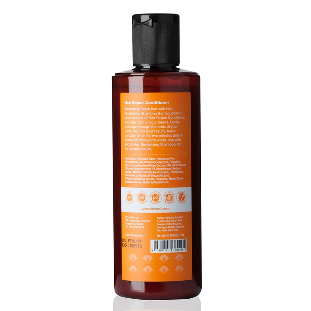 [MPLUS] Biconi Hair Repair Conditioner 200Ml